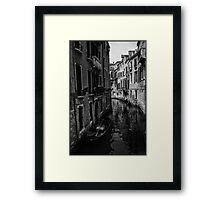 Venezia Italy Framed Print