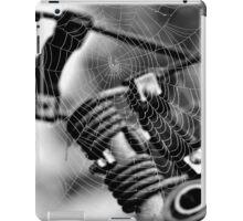 Abstract Web iPad Case/Skin