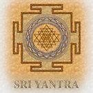 Sri Yantra2 by Jeno Futo