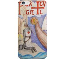 The Order of Christ and the Portuguese Discoveries iPhone Case/Skin