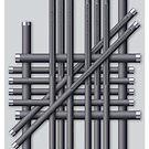 Carbon Fiber Rods2 by Jeno Futo
