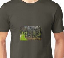 Tranquility... Unisex T-Shirt