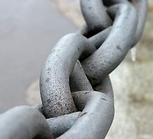 Chains by Lynn  Gibbons