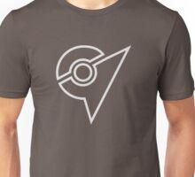 Pokémon - Unova Gym Logo Unisex T-Shirt