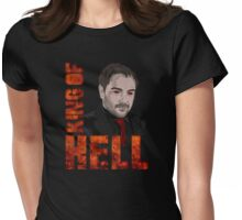 King of Hell Crowley (V.2) T-Shirt