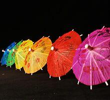 Umbrella Redo by Sami Mick