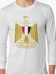 Arab Republic of Egypt Long Sleeve T-Shirt