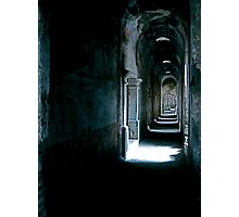 Illuminated Photographic Print