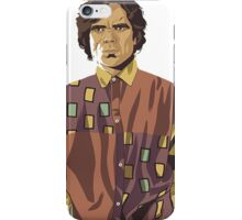 80s Tyrion Lannister iPhone Case/Skin