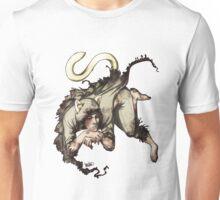 The Kitty Within[RUVIK] Unisex T-Shirt