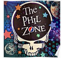 Phil Zone Poster