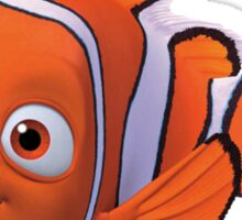 Finding Nemo Sticker