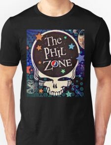 Phil Zone Unisex T-Shirt