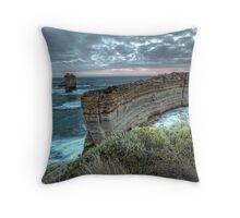 Razorback • Victoria • Australia Throw Pillow