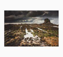 Widemouth Bay, Cornwall, England. UK Kids Tee