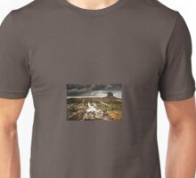 Widemouth Bay, Cornwall, England. UK Unisex T-Shirt