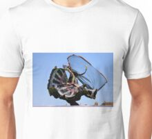 You Spin Me Round  Unisex T-Shirt