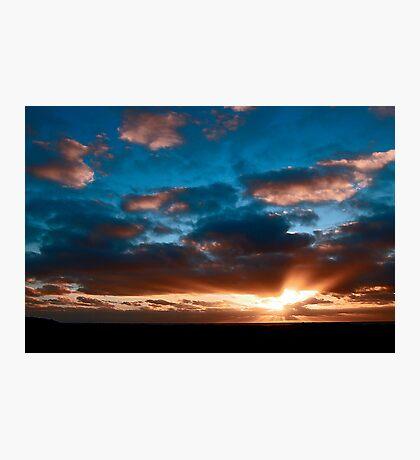 Margaret River Sunset Photographic Print