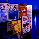 harbour info. by paul hilton