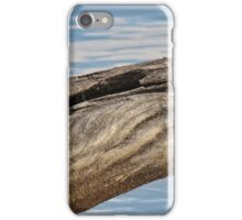 Withered by Time iPhone Case/Skin
