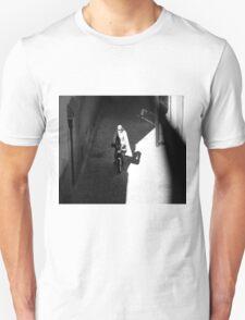 Driveby encounter  Unisex T-Shirt