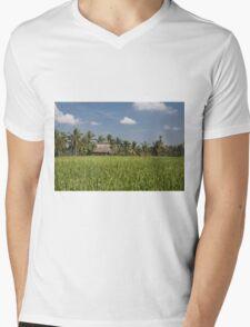 Weekend getaway  Mens V-Neck T-Shirt