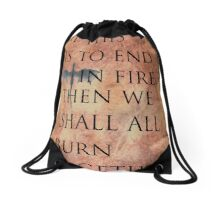 Middle Earth Inspired Beanies: www.lupineheartclothing.bigcartel.com Drawstring Bag
