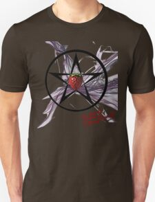 gothic strawberry T-Shirt
