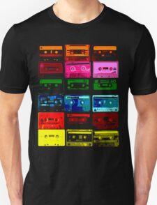 Cassette Tape 1 T-Shirt
