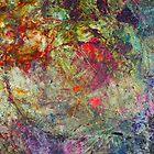 Color Swamp by David Lamb