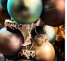 Baubles by Roxy J