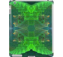 Fractal 28 iPad Case/Skin