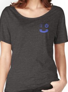 Smiley I.T. Women's Relaxed Fit T-Shirt