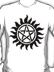 Demon Protection Tattoo T-Shirt
