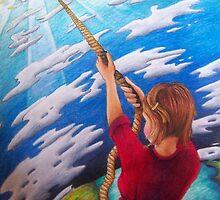 Tug of War by Tabitha  Seaton