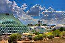 Biosphere 2 by Bill Wetmore