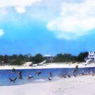 One Summer Dream by Rhonda Strickland