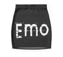 Emo by Chillee Wilson Mini Skirt