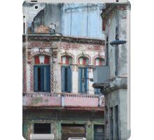 Aideu Cuba iPad Case/Skin