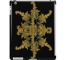 Fractal 30 iPad Case/Skin