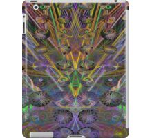 Fractal 31 iPad Case/Skin