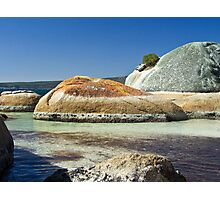 Two Peoples Bay, Western Australia Photographic Print