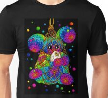 catching the easterbunny Unisex T-Shirt