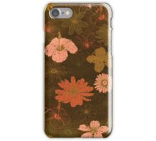 ANOTHER KIND OF SPRING iPhone Case/Skin