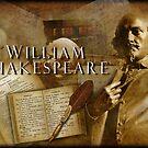 Shakespeare by Carlos Casamayor