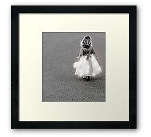 Angelic  Framed Print