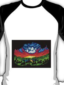cloudwatching bunnies T-Shirt