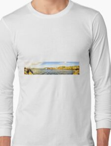 Oban Panorama Long Sleeve T-Shirt