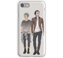What apocalypse? iPhone Case/Skin