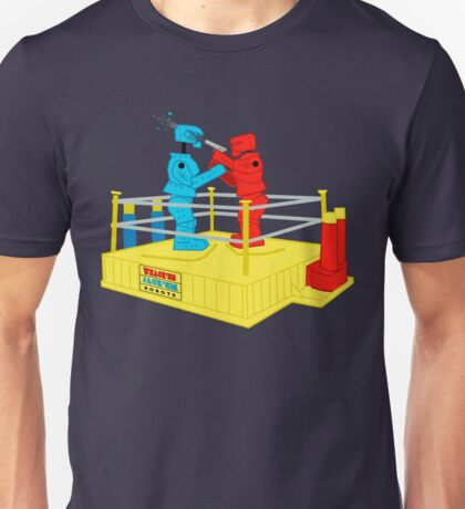 Whack 'em Jack'em Robots! T-Shirt